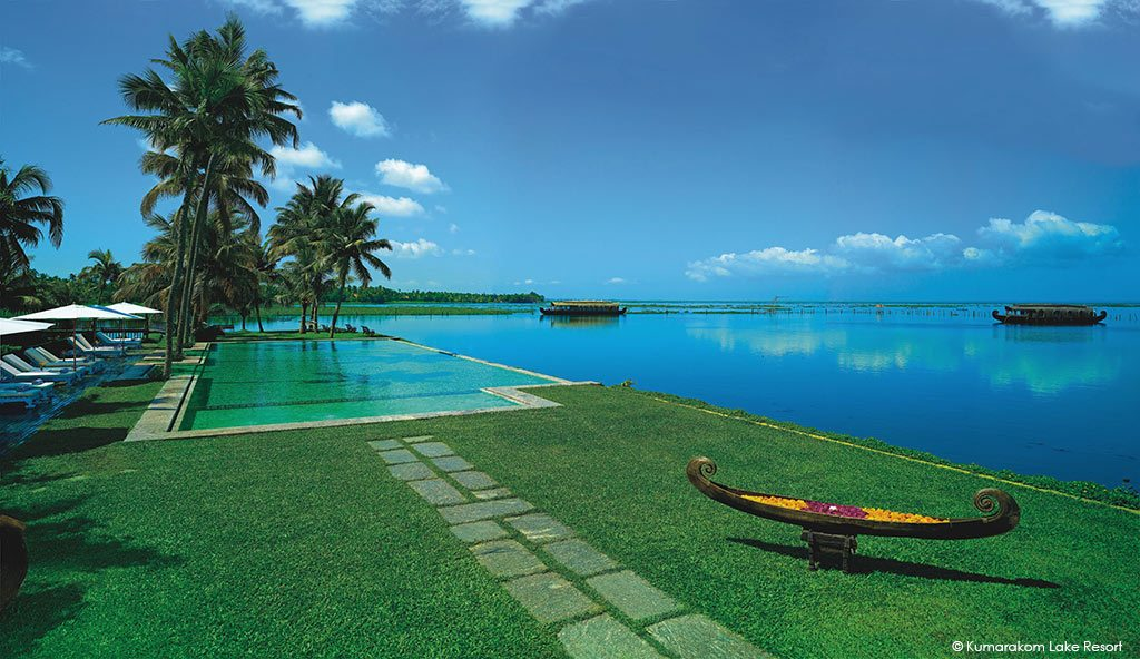kumarakom lake resort - Enstasy - A Meditation Retreat in India