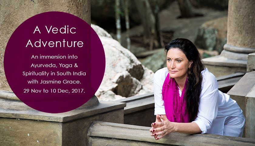 Ayurveda and Yoga Retreat in South India